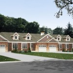 Dresden Townhomes